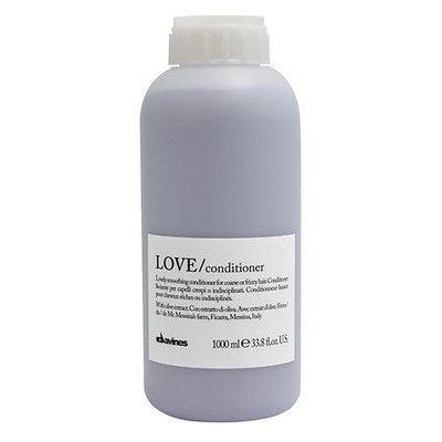 Davines Love / Conditioner Smoothing, 33.8 0z