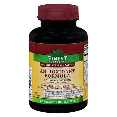 Finest Natural Antioxidant
