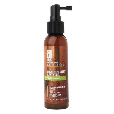 Salon Grafix Healthy Hair Nutrition Protein Mist Restyler