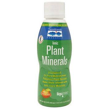 Liquid Ionic Plant Minerals Trace Minerals 16 oz Liquid