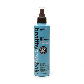 Sexy Hair Concepts Healthy Sexy Hair Soy Tri-Wheat Leave In Conditioner 250ml/8.5oz