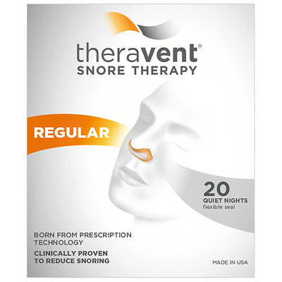 Theravent Regular Pack, 20 ea