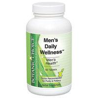 Botanic Choice Mens Daily Wellness 60 tablets