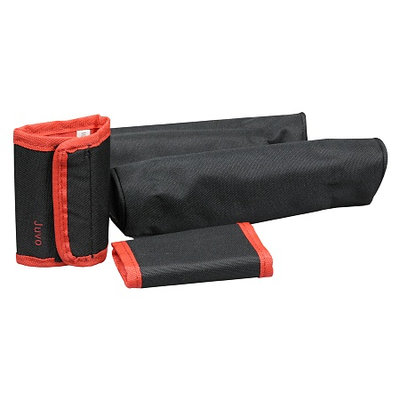 JUVO Designer Crutch Covers Plain