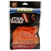 Firefly Kids! Star Wars Floss Picks, 60 ea