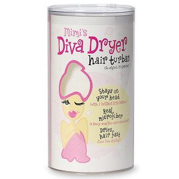 Mimi's Diva Dryer Hair Turban