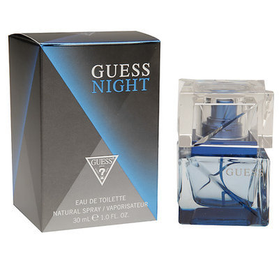Kosmena Duftwelt GUESS Men Night EDT Vapo 30 ml