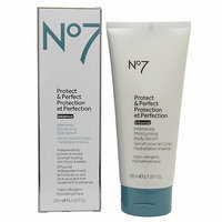 Boots No7 Intensively Moisturizing Body Serum, 6.7 oz