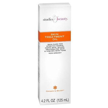 Studio 35 Beauty Skin Treatment Oil