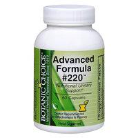 Botanic Choice Advanced Formula #220 Herbal Supplement Capsules