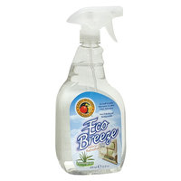 Earth Friendly Products Eco Breeze Lemongrass Fabric Refresher Spray
