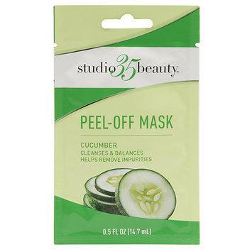 Studio 35 Cucumber Peel Off Face Mask