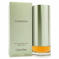 Calvin Klein 'Contradiction' Women's 3.4 oz EDP Spray