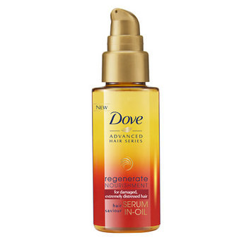 Dove Regenerative Nourishment Serum in Oil 1.69 oz