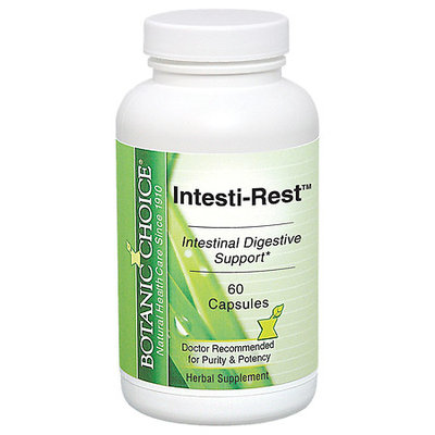Botanic Choice Intesti-Rest