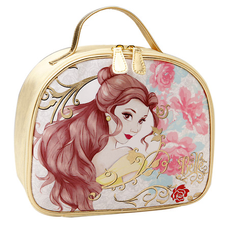 SOHO Disney Belle Round Train Case, 1 ea