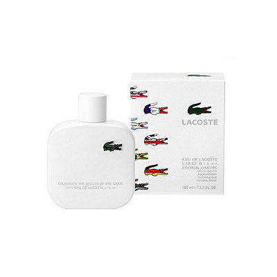 Lacoste Beauty of the Game - Limited Edition