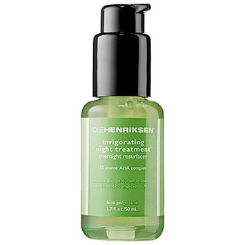 Ole Henriksen Invigorating Night Treatment