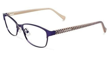 Lucky D102 Prescription Eyeglasses