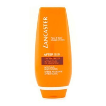 Tan Maximizer After Sun Soothing Moisturizer ( For Body ) - Lancaster - Sun Care - Body - 125ml/4.2oz