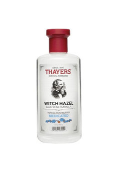 Thayers Thayer Superhazel Medicated Toner (12 oz)