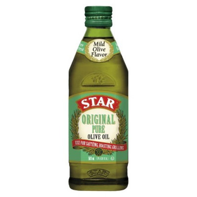 Starite STAR PURE OLIVE OIL 17 OZ