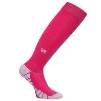 Vitalsox Graduated Compression Performance Socks [Fuchsia, Medium]