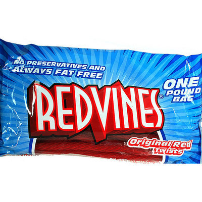 RedVines Original Red Twists