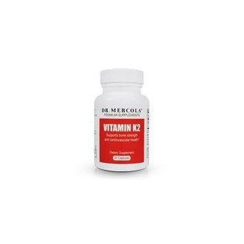 Mercola Vitamin K