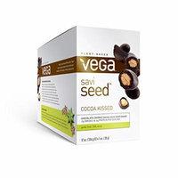 Vega SaviSeed, Cocoa Kissed, 12 Count