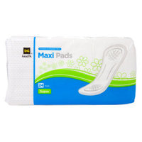 DG Health Maxi Pads - Super - 24 ct