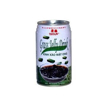 Taisun - Grass Jelly Drink (Pack of 10)