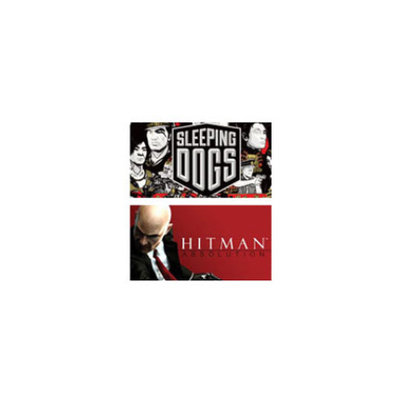 Sleeping Dogs + Hitman: Absolution