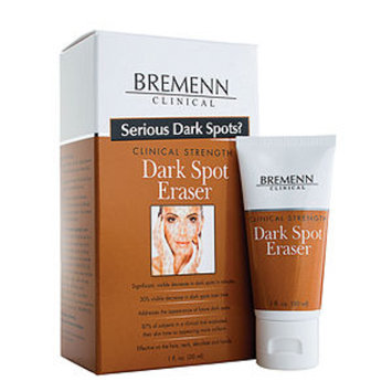 Bremenn Research Labs Clinical Strength Dark Spot Eraser, 1 fl oz