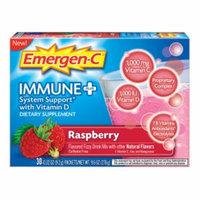 Emergen-C Immune+, Raspberry