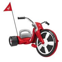 Radio Flyer Kid's Big Flyer Trike - Red