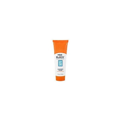 Max Block SPF 30 Sunscreen Lotion - 4 Oz.