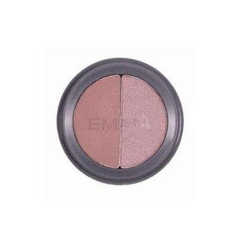 Emani Duo Colors Mineral Eye Shadow - 701 BMW Mist