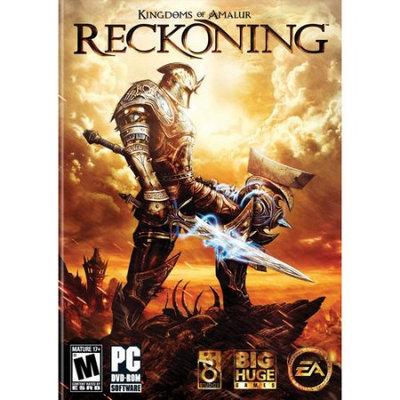 Electronic Arts 09891 Kingdoms Of Amalur Reckoning