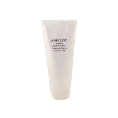 Shiseido Refining Body Exfoliator 7.4oz./200ml