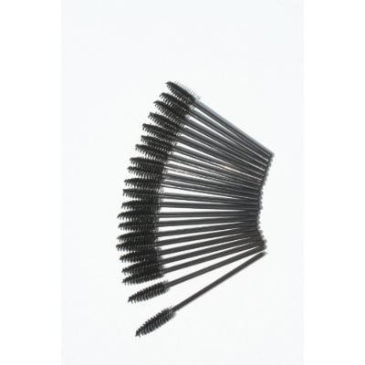 Mascara Wands 50 Pack Professional Grade Brush Tips