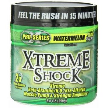 XTREME SHOCK WATERMELON 45/SRV, 8.8oz