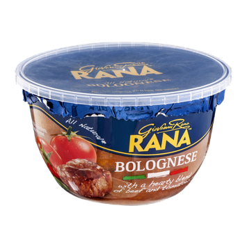 Rana Bolognese