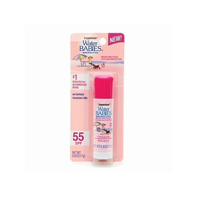 Coppertone Water Babies Sunscreen Stick