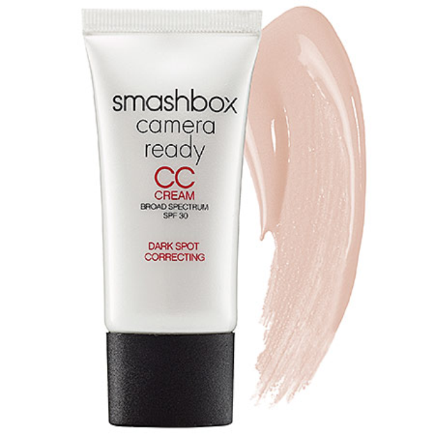 Smashbox Cosmetics Smashbox Camera Ready CC Cream