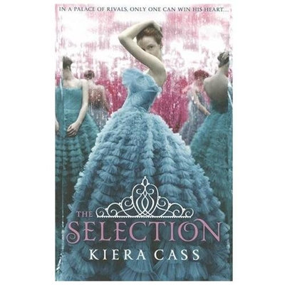 HarperCollins Children's Books The Selection. by Kiera Cass