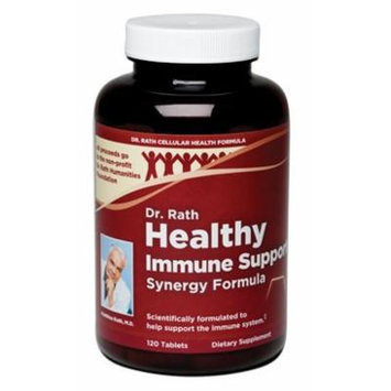 Healthy Immune Support Dr. Rath 120 Tabs