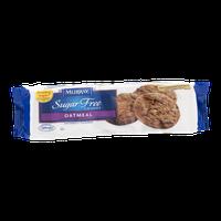 Murray Sugar Free Oatmeal Cookies