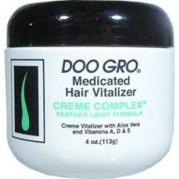 Doo Gro Creme Complex Medicated Hair Vitalizer