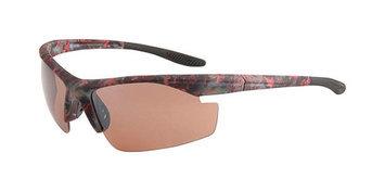 Piranha Polycarbonate Camo Sunglasses Assorted Styles (90037) - Set of 6